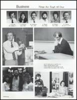 1983 John Glenn High School Yearbook Page 112 & 113