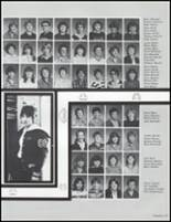 1983 John Glenn High School Yearbook Page 118 & 119