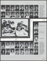 1983 John Glenn High School Yearbook Page 120 & 121