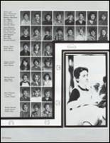 1983 John Glenn High School Yearbook Page 124 & 125