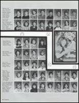 1983 John Glenn High School Yearbook Page 126 & 127