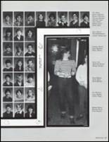 1983 John Glenn High School Yearbook Page 128 & 129