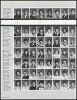 1983 John Glenn High School Yearbook Page 130 & 131
