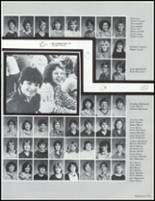 1983 John Glenn High School Yearbook Page 132 & 133