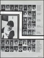 1983 John Glenn High School Yearbook Page 134 & 135
