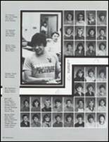 1983 John Glenn High School Yearbook Page 136 & 137