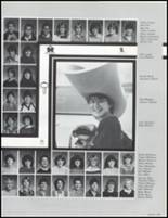 1983 John Glenn High School Yearbook Page 142 & 143