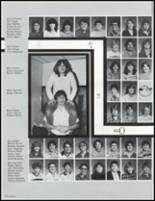 1983 John Glenn High School Yearbook Page 144 & 145