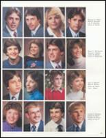 1983 John Glenn High School Yearbook Page 150 & 151