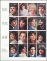 1983 John Glenn High School Yearbook Page 152 & 153