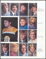 1983 John Glenn High School Yearbook Page 158 & 159