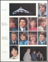 1983 John Glenn High School Yearbook Page 162 & 163