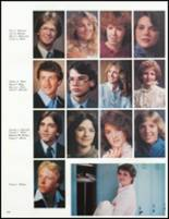 1983 John Glenn High School Yearbook Page 164 & 165