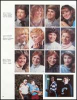 1983 John Glenn High School Yearbook Page 168 & 169