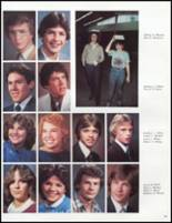 1983 John Glenn High School Yearbook Page 170 & 171