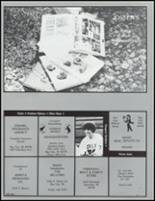1983 John Glenn High School Yearbook Page 188 & 189