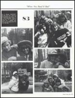 1983 John Glenn High School Yearbook Page 202 & 203