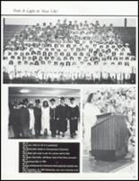 1983 John Glenn High School Yearbook Page 204 & 205