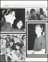 1983 John Glenn High School Yearbook Page 214 & 215