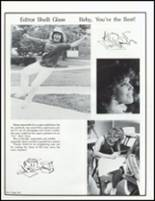1983 John Glenn High School Yearbook Page 216 & 217