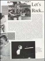 1999 Mountain Home High School Yearbook Page 20 & 21