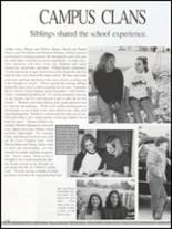 1999 Mountain Home High School Yearbook Page 22 & 23
