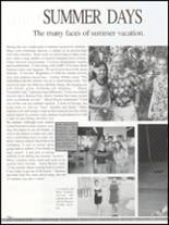 1999 Mountain Home High School Yearbook Page 24 & 25