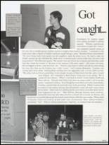 1999 Mountain Home High School Yearbook Page 30 & 31