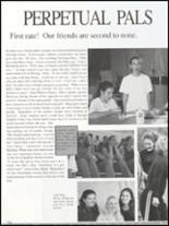 1999 Mountain Home High School Yearbook Page 32 & 33