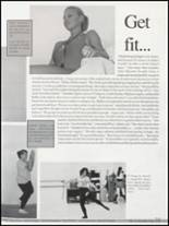 1999 Mountain Home High School Yearbook Page 34 & 35