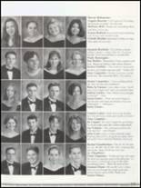 1999 Mountain Home High School Yearbook Page 40 & 41
