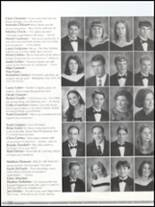 1999 Mountain Home High School Yearbook Page 42 & 43