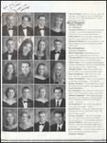 1999 Mountain Home High School Yearbook Page 44 & 45