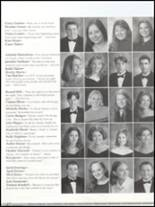 1999 Mountain Home High School Yearbook Page 46 & 47