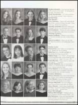 1999 Mountain Home High School Yearbook Page 48 & 49