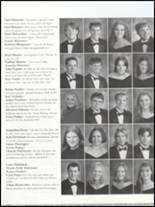 1999 Mountain Home High School Yearbook Page 50 & 51