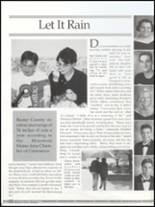 1999 Mountain Home High School Yearbook Page 52 & 53