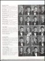 1999 Mountain Home High School Yearbook Page 54 & 55