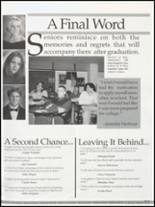 1999 Mountain Home High School Yearbook Page 56 & 57