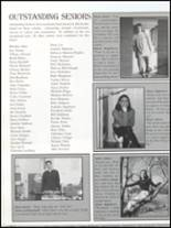 1999 Mountain Home High School Yearbook Page 58 & 59