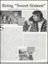 1999 Mountain Home High School Yearbook Page 74 & 75