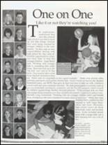 1999 Mountain Home High School Yearbook Page 78 & 79