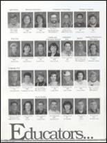 1999 Mountain Home High School Yearbook Page 82 & 83