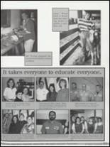 1999 Mountain Home High School Yearbook Page 84 & 85