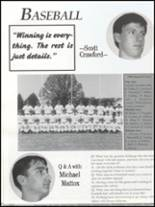 1999 Mountain Home High School Yearbook Page 92 & 93