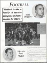 1999 Mountain Home High School Yearbook Page 94 & 95