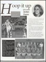 1999 Mountain Home High School Yearbook Page 96 & 97