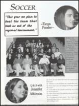 1999 Mountain Home High School Yearbook Page 98 & 99