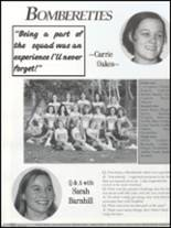1999 Mountain Home High School Yearbook Page 100 & 101