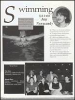 1999 Mountain Home High School Yearbook Page 102 & 103